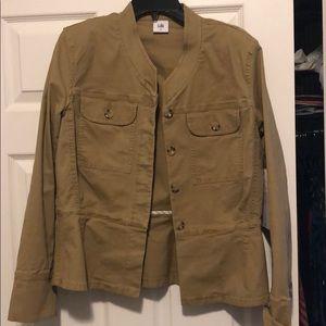 Cabi camp jacket